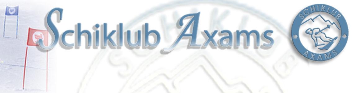 Schiklub Axams